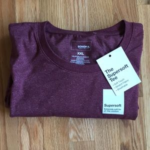 Sonoma super soft tshirt